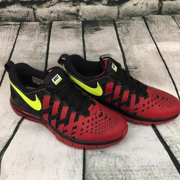 59b3c8f3bf Nike Shoes | Mens Fingertrap Max Athletic | Poshmark